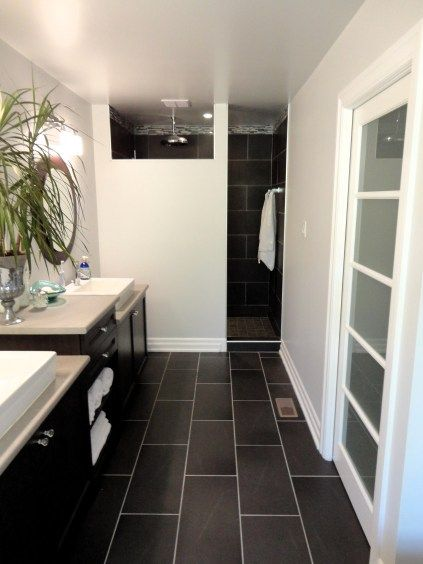 Tile planks midwest direct flooring for Bathrooms direct